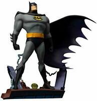 ARTFX + DC UNIVERSE Batman Animated Opening Edition 1/10 Figure Anime Free Post