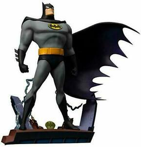ARTFX + DC UNIVERSE Batman Animated Opening Edition 1/10 Figure Anime New Boxed