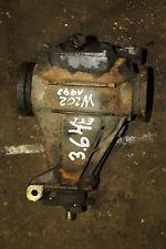 Differential Getriebe , Übersetzung 3.64  ETS   W202    Mercedes,
