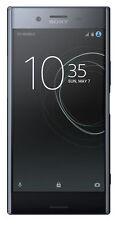 Sony XPERIA XZ Premium G8142 LTE 64GB Dual SIM Deepsea Black (Ohne Simlock) -NEU