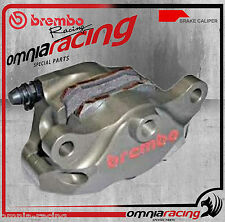 Rear Brake Caliper Brembo Racing P2 34 84 mm Pads included for Ducati 120A44110