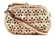 CATERINA LUCCHI Crossover Bag Champagne