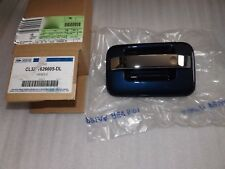 NOS 2006-2014 Ford F150, Lincoln Mark LT Dark Blue Pearl LH Outer Door Handle #