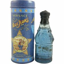 Versace Blue Jeans 75 ml Eau de Toilette EDT