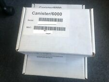 Panasonic Canister-6000 6TB HDD  HD7/616 & ND/HDE400 Recorders new sealed