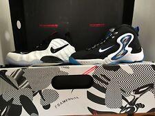 Size 9 Nike Class Of '97 Pack Penny Hardaway Foamposite Zoom FB DNC's Bazaar