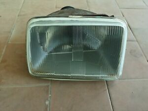 Renault R5 Right Side LHD Headlight