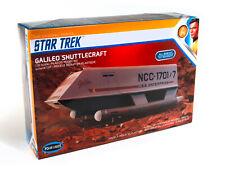 Polar Lights Star Trek TOS Galileo Shuttle 1:32 Scale Model Kit