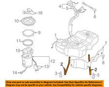 VW VOLKSWAGEN OEM 14-15 Passat 1.8L-L4 Fuel Tank Filler-Gas Cap 561201550D