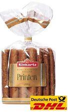 Kinkartz 200gr. Aachener Kräuterprinten Gingerbread Cookies Printen
