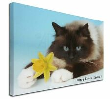 More details for personalised name birman cat x-large 30