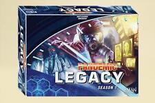 Zman Games Pandemic Legacy Season 1 Board Game Blue Edition