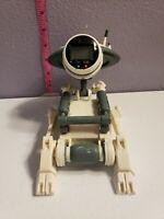 Vintage 1999 Thinkaway Toys Star Wars Droid Clock episode 1 phantom menace