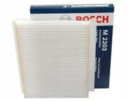 Bosch M2203 Cabin Pollen Filter - HONDA CIVIC TYPE R FN2  2.0 iVTEC   2007-2011
