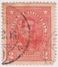 (CH150) 1915 Chile 2c VALDIVA (C)