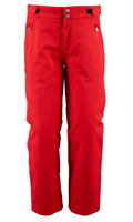 BOGNER Hybrid Ski Pants Mens Red Size UK XXL *REF93