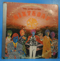 THE ASSOCIATION BIRTHDAY LP 1968 ORIGINAL PRESS NICE CONDITION! VG/G+!!