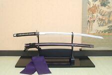 Okita Soji Iaito Sword- Japanese Samurai Katana, Iai Practice Sword!!