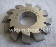 Lot New 1pcs Dp6 14-1/2 degree 5# Involute Gear Cutters No.5 Dp6 Gear Cutter