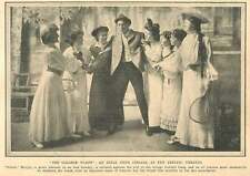 1908 Indiana Idyll The College Widow Adelphi Theatre