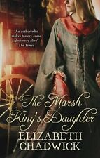The Marsh King's Daughter,Elizabeth Chadwick