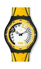 SWATCH - FUN SCUBA TOURNESOL ON OCEAN - SUGB105 - NEW !