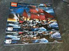 LEGO Bauanleitung  4195 Neu (only Instruction, no bricks)