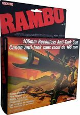 RAMBO - The Force of Freedom - 106mm Recoilless Anti-Tank Gun 1985/86 .. !! MIB!