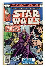 Star Wars Vol 1 No 24 Jun 1979 (VFN-) Marvel, Bronze Age (1970 - 1979)