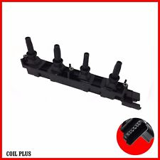 Brand New Ignition Coil Pack for Citroen C4,Peugeot 206 307 406 407 607 4 Cyl.