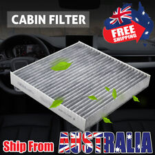Activated Carbon Cabin Air Filter For Honda Accord CU CW Civic FK 80292-SDA-A01