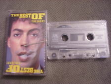 RARE OOP Best Of Tim Curry CASSETTE TAPE Rocky Horror Picture Show BEATLES cover