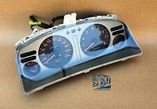 Toyota Corolla AE110 AE111 AE112 Orange Dial Cluster / speedometer Oem Jdm Used