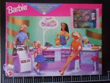 ♥ Vintage Mattel BARBIE Cooking Magic SWEET TREATS SHOP  ♥