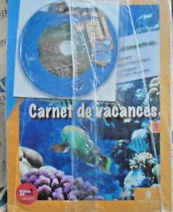 C' EST DANS LA POCHE! CARNET DE VACANCES VOL.2 - M.P.CANULLI - MINERVA SCUOLA