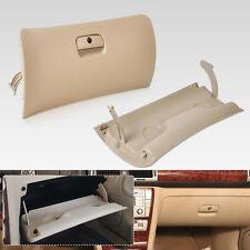 New Beige Car Storage Glove Drawer Box Cover Lid For VW 1998-2005 Passat B5