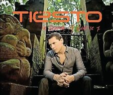 In Search Of Sunrise 7 - Tiesto (CD 2008) EXCELLENT / MINT CONDITION / FREE SHIP