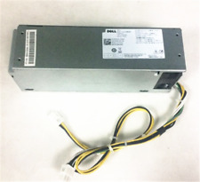 1PCS DELL3650 3040 7040MT Power Supply L240EM-00 H240EM-00 AC240AM-00 #Q7200 ZX