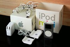 Apple iPod Mini 1st Generation  + Original box and accessories Working Good
