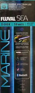 Fluval SEA Marine Reef Bluetooth LED Version 3.0  115-145cm 59w Fast Delivery