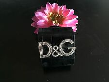 D&G Dolce & Gabbana Armband    100% Original