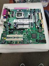 INTEL  MOTHERBOARD  SOCKET 775 PIN   MOTHERBOARD ONLY   AA D83227-402 D946GZIS