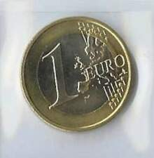 Portugal 2002 UNC 1 euro : Standaard