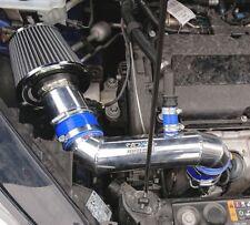 CORSA E VXR Kit de Inducción 1.6 Turbo kit.in azul. Grande Filtro