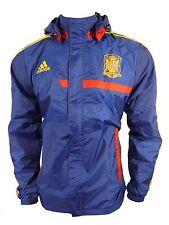 Adidas Spanien FEF Regenjacke Jacke  Gr.S-M (5)