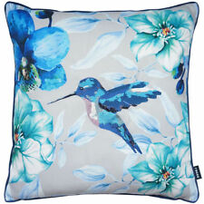Nature Floral Square Modern Decorative Cushions