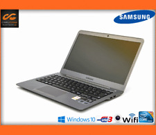 "Samsung NP530U3C, 13.3"" Laptop, Intel i5 1.7GHz, 6GB RAM, 500GB HDD, Win 10 Pro"
