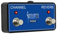 Switch Doctor - Custom Footswitch for Fender Prosonic Amplifiers (Combo Only)