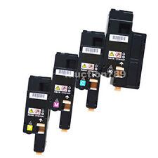 4x CP105b toner cartridge for Fuji Xerox DocuPrint CM215 CM205b CM205fw CM215FW
