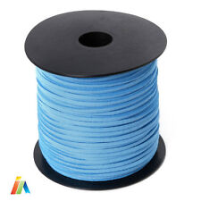 FAUX SUEDE CORD 3 /1.5mm Thread Flat THONG Various Colours Lengths Jewelry Makin